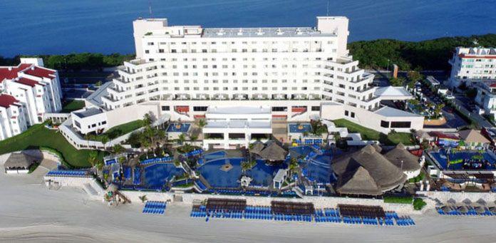 Royal Solaris Hotel Cancun