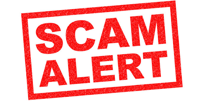 Scams in Cancun