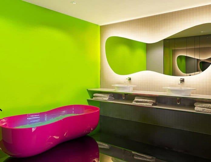 Temptation Resort Penthouse