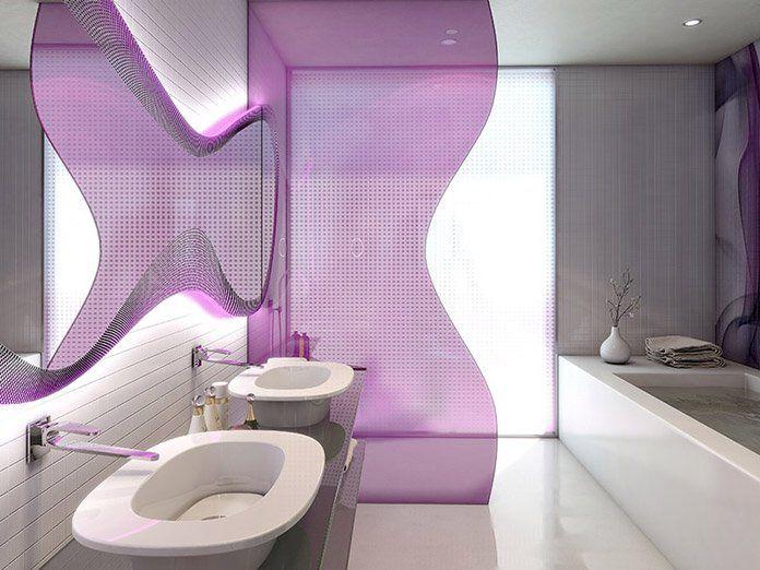 Temptation Resort Bathroom