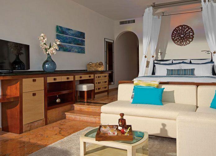Zoetry Villas Rolandi Isla Mujeres Room