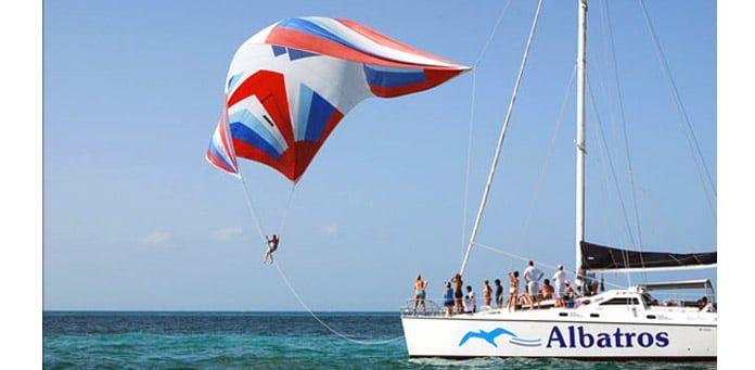 Cancun Catamaran Tours