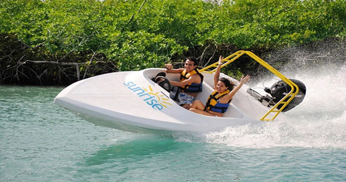 Cancun Jungle Tour