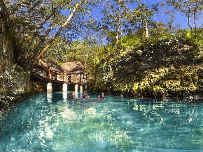 Cancun Tours Xcaret