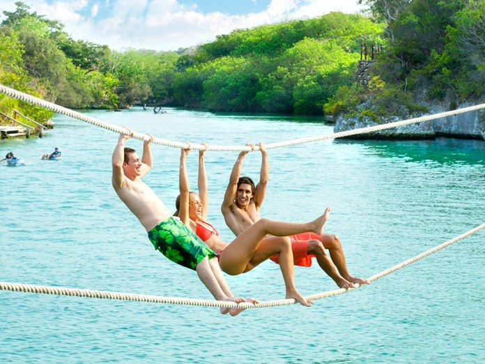 Cancun Tours Xel Ha