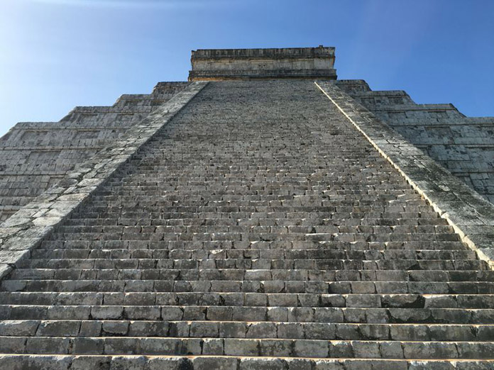 Tour to Chichen Itza