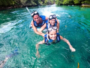 Tours to Xel Ha