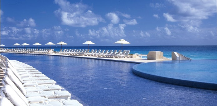 Cancun Weather in July