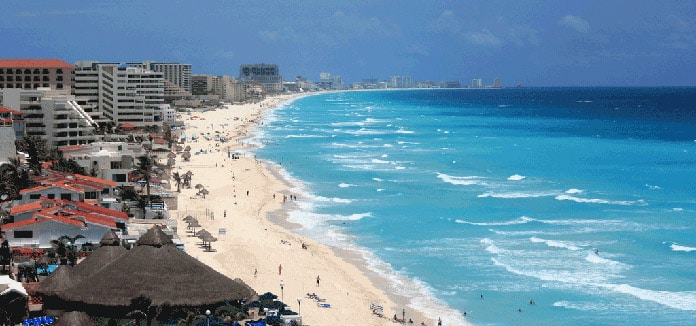 Cancun Weather June