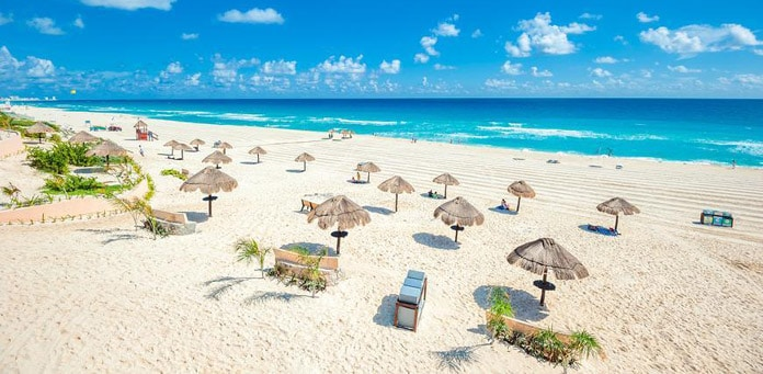 Cancun Weather In November Typical Weather Averages