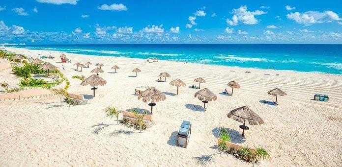 Cancun Weather November