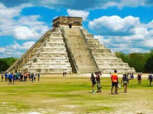 Cancun Tours Chichen Itza